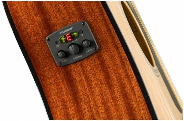 Fender CD60SCE 12Nt
