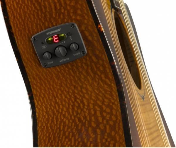 Fender FA-345CE Auditorium TEA-BST L